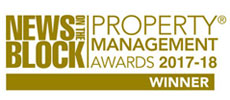 Property Management Awards 2017-18