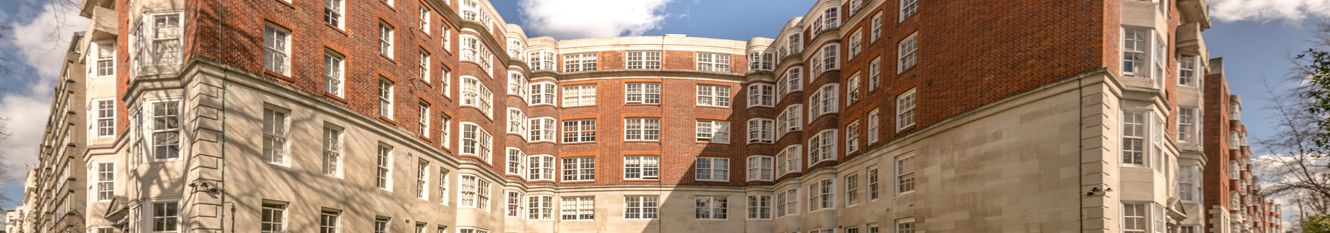 Asset Management for Buildings in Prime Central London