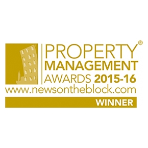 London Property Management Company of the Year