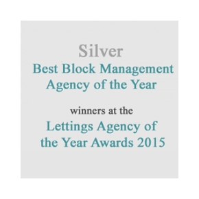 Silver Best Block Management Agency of the Year