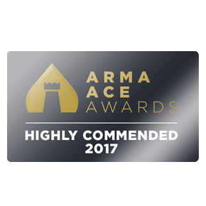 Highly Commended 2017