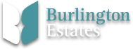 Burlington Estates logo